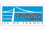 CONSTRUCTION MODERNE IDF