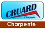 Logo client Cruard Charpente