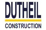 Logo client Dutheil Construction