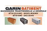 GARIN FRANCIS BATIMENT