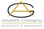 Logo client Ateliers Glatigny