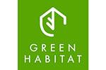 Logo client Green Habitat