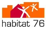 Logo client Habitat 76