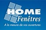 Logo client Lm2b - Home Fenetres