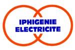 Logo client Iphigenie Electricite