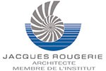 Logo client Jacques Rougerie Architectes Associes