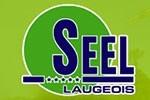 Logo client Seel Laugeois