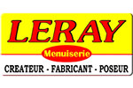 LERAY MENUISERIE