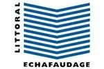 Logo client Littoral Echafaudage 34