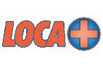 Logo client Loca Plus