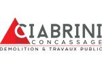 CIABRINI CONCASSAGE DEMOLITION