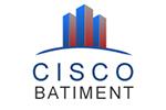 Logo client Cisco Batiment