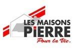 Logo client Les Maisons Pierre