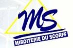 Logo client Miroiterie Du Scorff