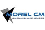 Logo client Morel Cm