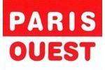 Logo client Paris Ouest Construction