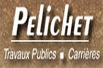 Logo client Pelichet Sa