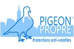Logo client Pigeon Propre