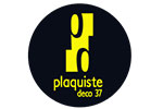 PLAQUISTE DECO 37