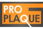 Logo client Pro Plaque