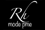 Logo client Rh Mode Pme - Magali Combe