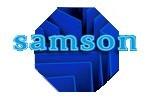 Logo client Samson Sa
