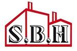 Logo client Sbh - Societe De Batiment Hernandez