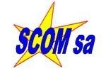 Logo client Scom