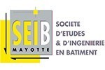Logo client Seib Mayotte