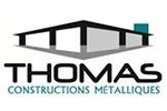 THOMAS CONSTRUCTIONS METALLIQUES