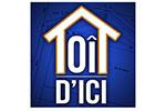 TOIT D'ICI