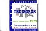 Sarl TROISGROS