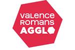 Logo client Ca Valence Romans Agglo