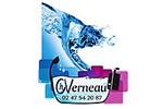 Logo client Entreprise Verneau