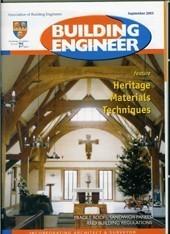 Presse BUILDING ENGINEER
