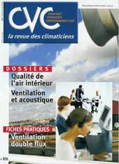 Presse CVC