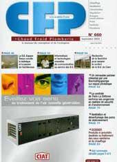 Presse CFP