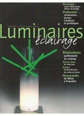 Presse LUMINAIRES ECLAIRAGE