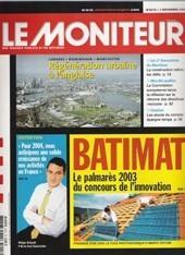 Presse LE MONITEUR