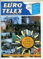 Presse EURO TELEX