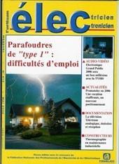 Presse ELEC