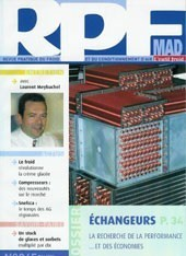 Presse RPF