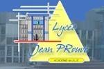 Relais LYC�E JEAN PROUV�