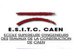 Relais ECOLE SUPÉRIEURE D'INGÉNIEURS DES TRAVAUX DE LA CONSTRUCTION DE CAEN