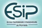 Relais ESIP - ECOLE SUPÉRIEURE D'INGÉNIEURS DE POITIERS