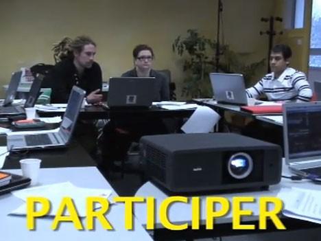 Vidéo PMEBTP - Centre de formation du BTP de Haute Normandie