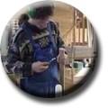 Métier Menuisier ébéniste en vidéo