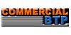 Site partenaire COMMERCIALBTP
