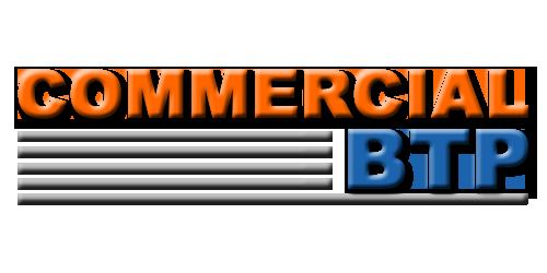 Site partenaire de PMEBTP - COMMERCIALBTP