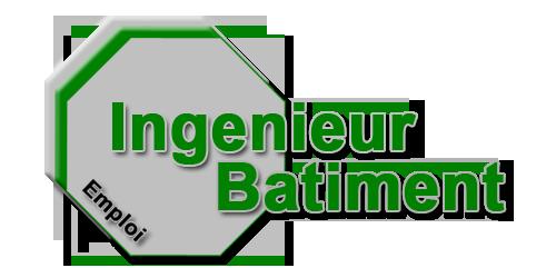 INGENIEURBATIMENT, Le Site Emploi des Ing�nieurs B�timent